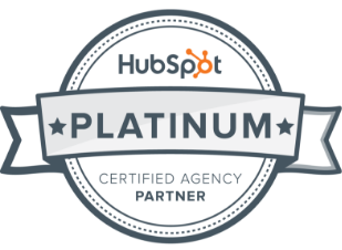 Hubspot Ccertified Agency Partner Platinum