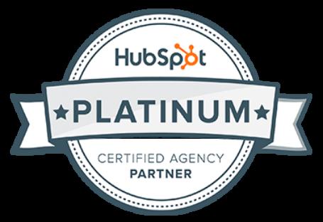 Agência Parceira HubSpot Platinum