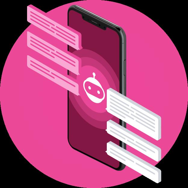 NA5 Conversas e chatbot